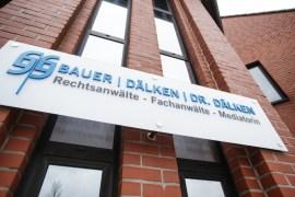 Bürogebäude in Lingen
